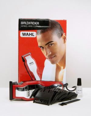 Wahl Машинка для стрижки волос Baldfader. Цвет: мульти