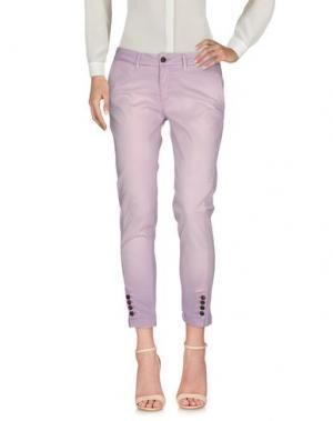 Повседневные брюки SAN FRANCISCO '976. Цвет: розовый