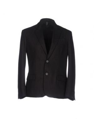 Пиджак 26.7 TWENTYSIXSEVEN. Цвет: черный