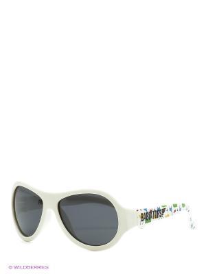 Солнцезащитные очки Babiators Polarized.. Цвет: белый