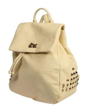 Рюкзаки и сумки на пояс SECRET PON-PON. Цвет: белый