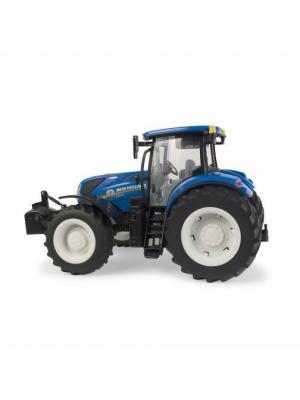 Трактор New Holland T7.270 TOMY.. Цвет: белый