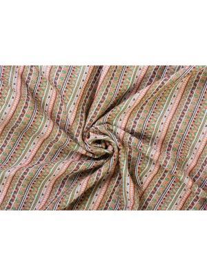 Слинг-шарф Скандинавия Чудо-Чадо. Цвет: красный, оранжевый