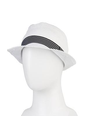 Шляпа Colin's. Цвет: белый