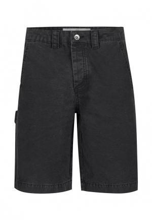 Шорты джинсовые Topman 33U15NKHA