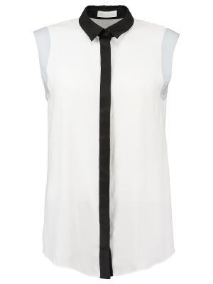 Блуза St.Emile. Цвет: черный