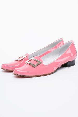 Туфли Bouton. Цвет: розовый