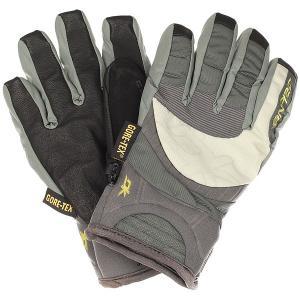 Перчатки женские  Comet Glove Chacoral Dakine. Цвет: серый