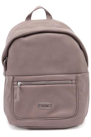 Рюкзак Samsonite. Цвет: серый