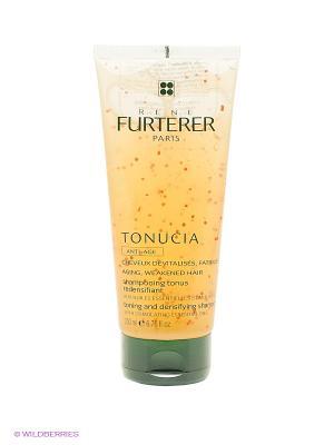 Шампунь тонизирующий Tonucia Rene Furterer. Цвет: зеленый