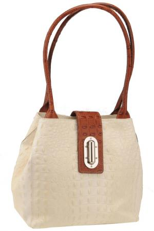 Bag MATILDA ITALY. Цвет: beige