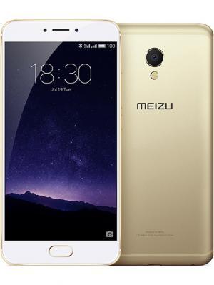 Смартфон MX6 32Gb LTE Dual Sim Meizu. Цвет: золотистый, белый