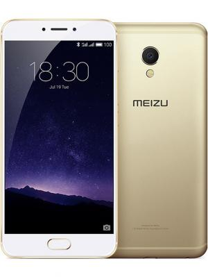 Смартфон MX6 32Gb LTE Dual Sim Meizu. Цвет: белый