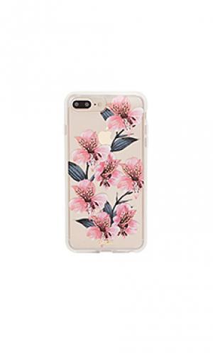 Чехол для телефона tiger lily Sonix. Цвет: розовый