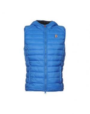 Куртка INVICTA. Цвет: ярко-синий