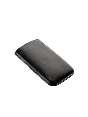 Чехол с ремешком Time для Apple iPhone 6. Цвет: черный