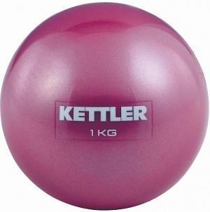 Мяч утяжеленный , 1 кг Kettler