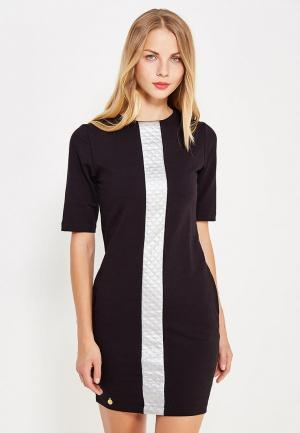 Платье Makadamia. Цвет: черный