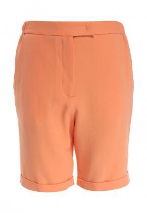 Шорты Just Cavalli. Цвет: оранжевый