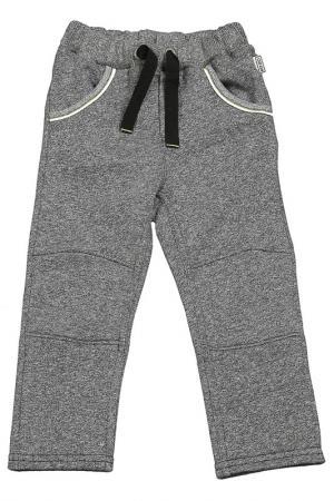 Спортивные брюки Kenzo. Цвет: серый