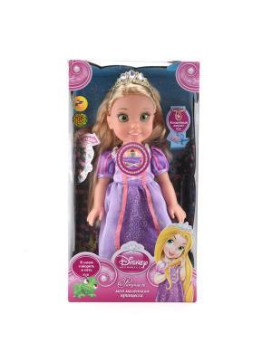 Кукла Карапуз Disney Princess Pапунцель. Цвет: сиреневый