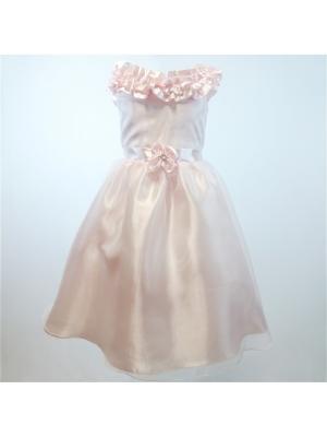Нарядное платье  Elsa Leli Bambine