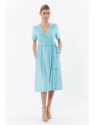 Платье доммашнее RELAX MODE