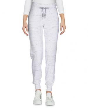 Повседневные брюки STEVE MADDEN. Цвет: белый