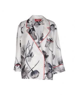 Пиджак F.R.S.. Цвет: белый