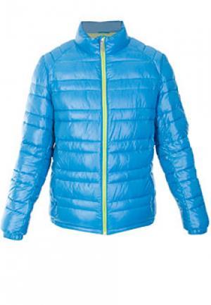 Куртка JOOP. Цвет: голубой