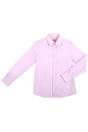 Сорочка Gulliver. Цвет: розовый
