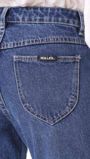 Rollas Miller Skinny Jeans Rolla's