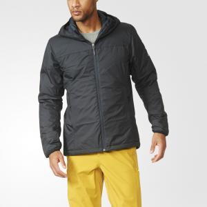 Куртка Alploft  Performance adidas. Цвет: черный