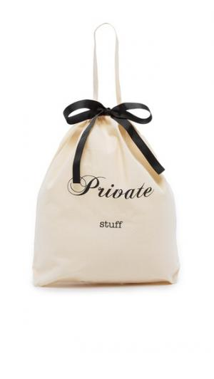 Большая сумка-органайзер Private Stuff Bag-all