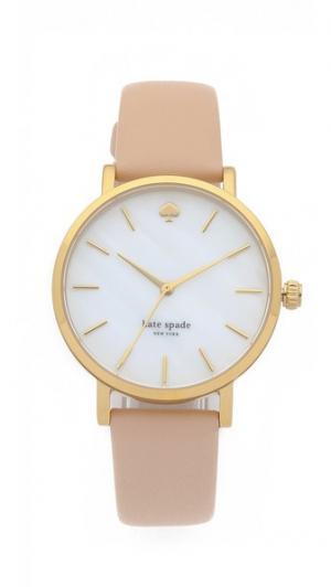 Часы Metro Classic Kate Spade New York