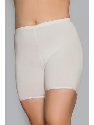 Панталоны Palada. Цвет: белый