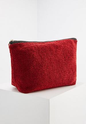 Органайзер для сумки Tous. Цвет: бордовый