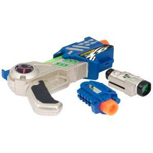 Лазерный пистолет Hap-P-Kid. Цвет: серебристый (осн.)