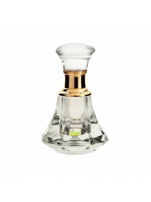 Концентрированое парфюмерное масло Зейтун №7 белый мускус, 3 мл. Цвет: прозрачный, светло-желтый