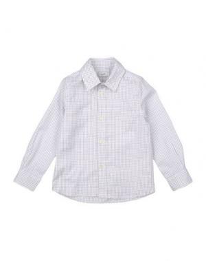 Pубашка GUSELLA. Цвет: белый