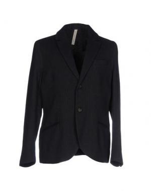 Пиджак NOVEMB3R. Цвет: темно-синий