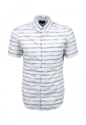 Рубашка s.Oliver Denim. Цвет: белый