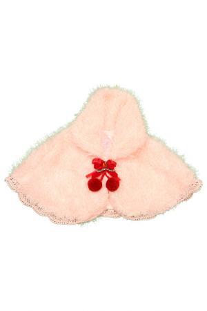 Болеро Diamond Lady. Цвет: розовый