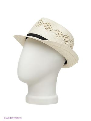 Шляпа Imojo. Цвет: молочный