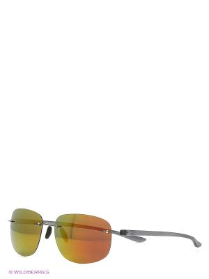 Поляризационные очки Vittorio Richi. Цвет: зеленый