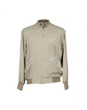Куртка TILLMANN LAUTERBACH. Цвет: светло-серый