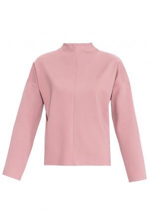 Джемпер 159518 Anna Miminoshvili. Цвет: розовый