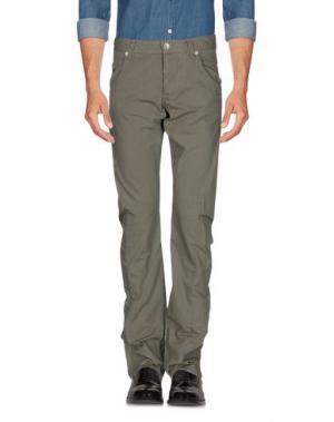 Повседневные брюки ENERGIE. Цвет: серый