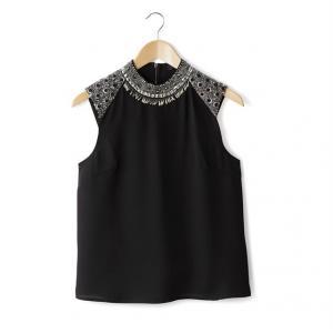 Блузка Без Рукавов Купить В Челябинске