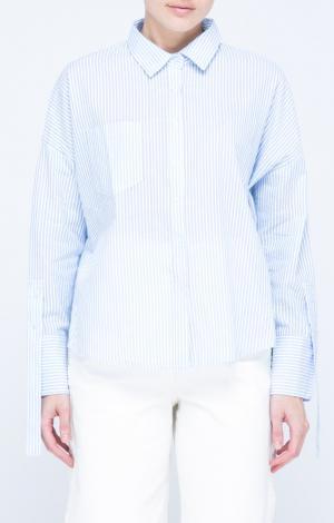 Рубашка Белая Trends Brands